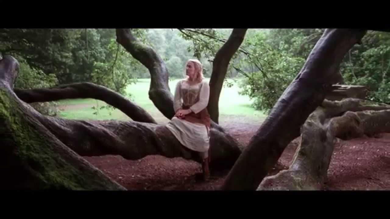 A LITTLE CHAOS – Official Trailer