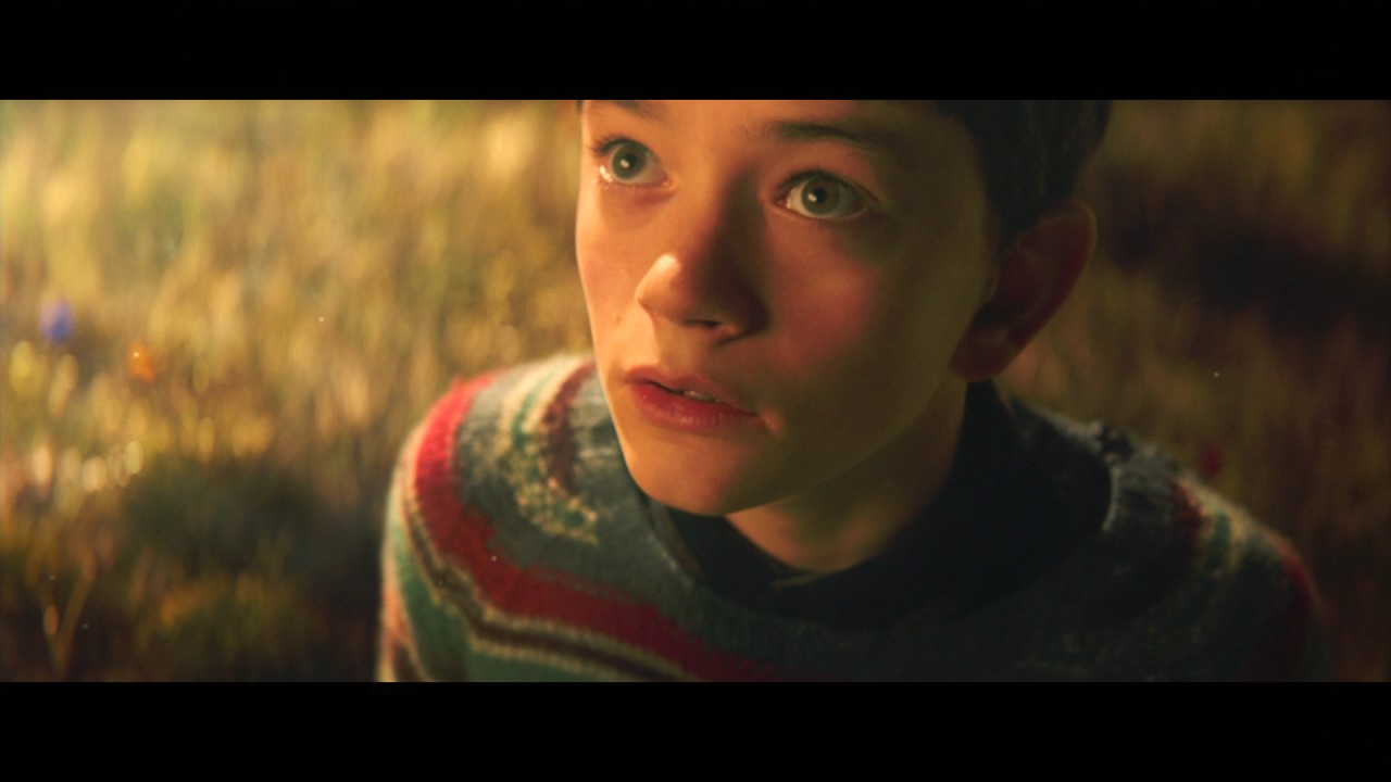 A MONSTER CALLS – 'Break the Windows' Clip – In Select Theaters December 23