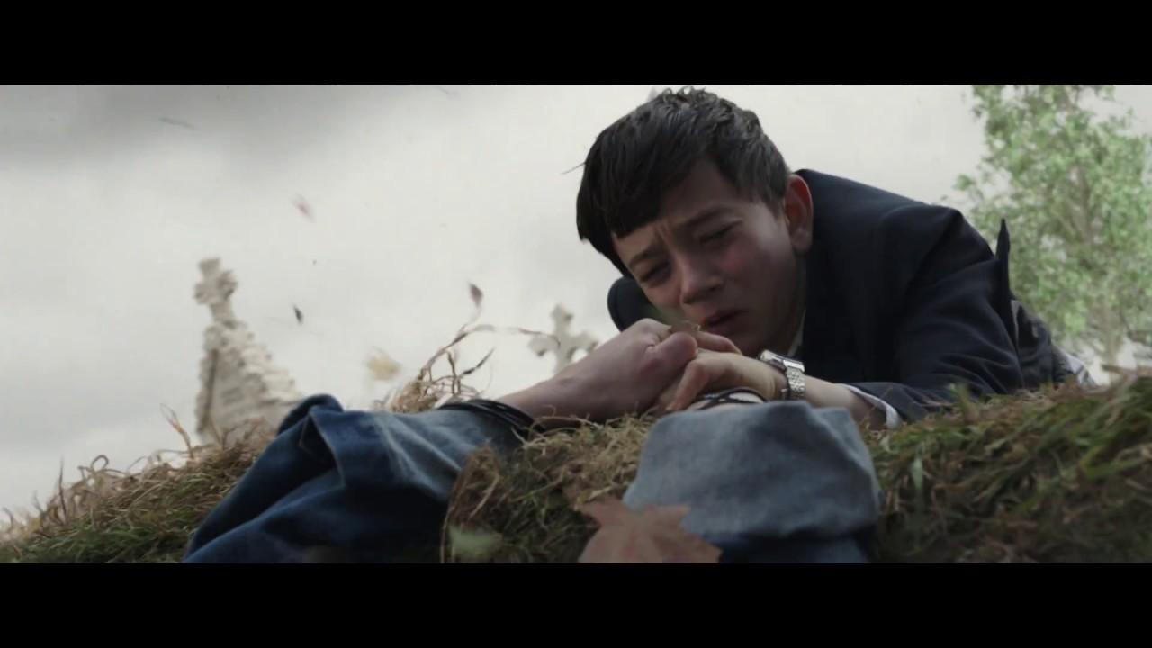 "A MONSTER CALLS – EMOTIONAL 60"" [HD]"