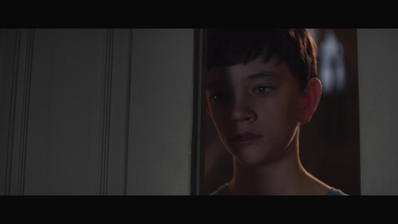A MONSTER CALLS – 'In The Eyes' Clip – In Select Theaters December 23