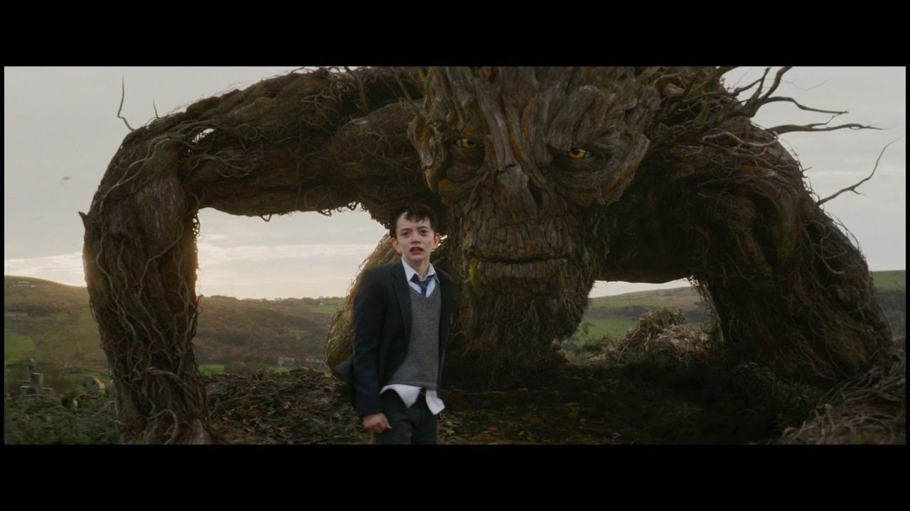 A MONSTER CALLS – OFFICIAL UK QUOTES TRAILER [HD]