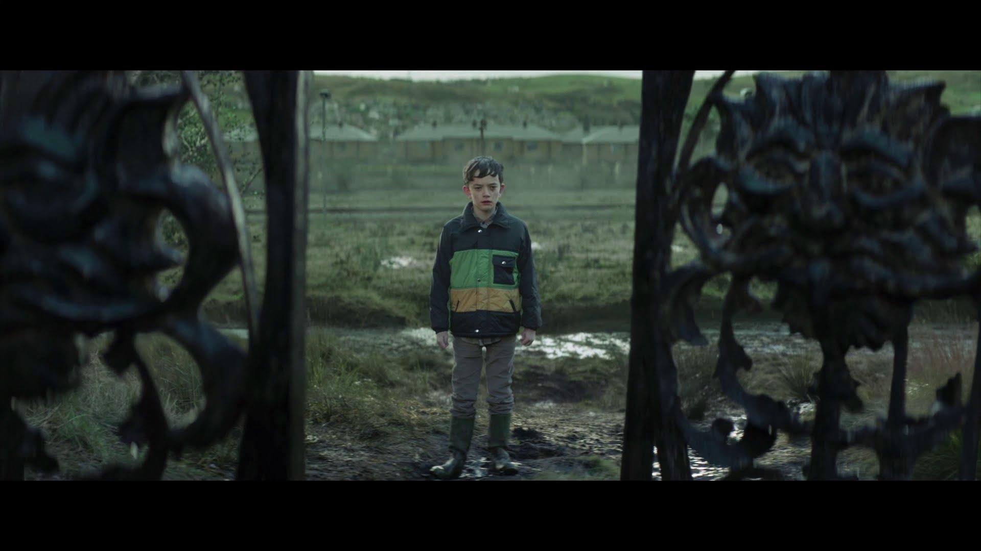 A MONSTER CALLS – OFFICIAL UK TEASER TRAILER 2 [HD]