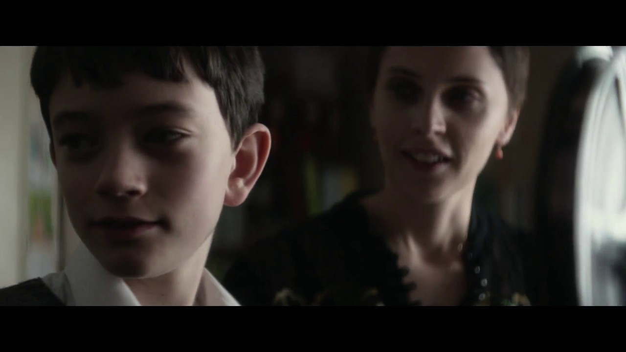 "A MONSTER CALLS – SPECTACULAR 60"" [HD]"