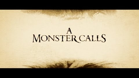 A MONSTER CALLS – Teaser Trailer – In Theaters October 2016