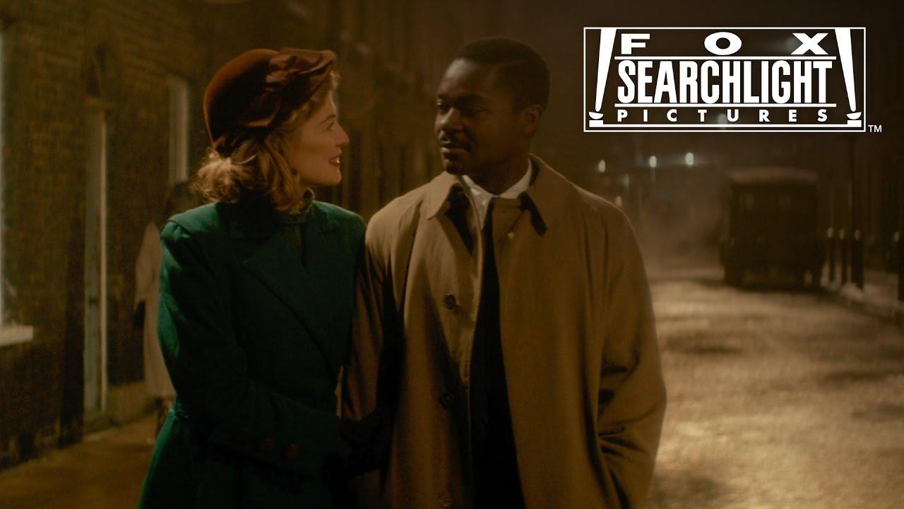 A United Kingdom | Look for it on Blu-ray, DVD & Digital HD | FOX Searchlight