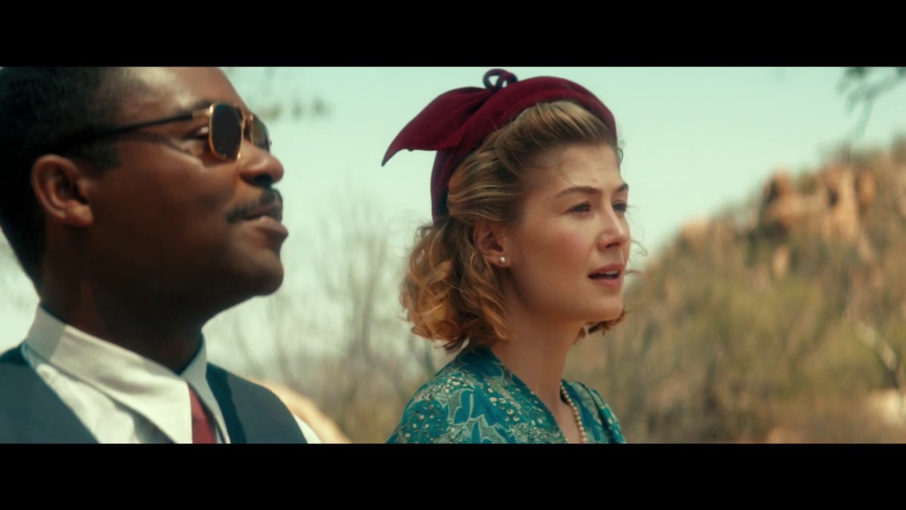 A UNITED KINGDOM | TV Spot | King