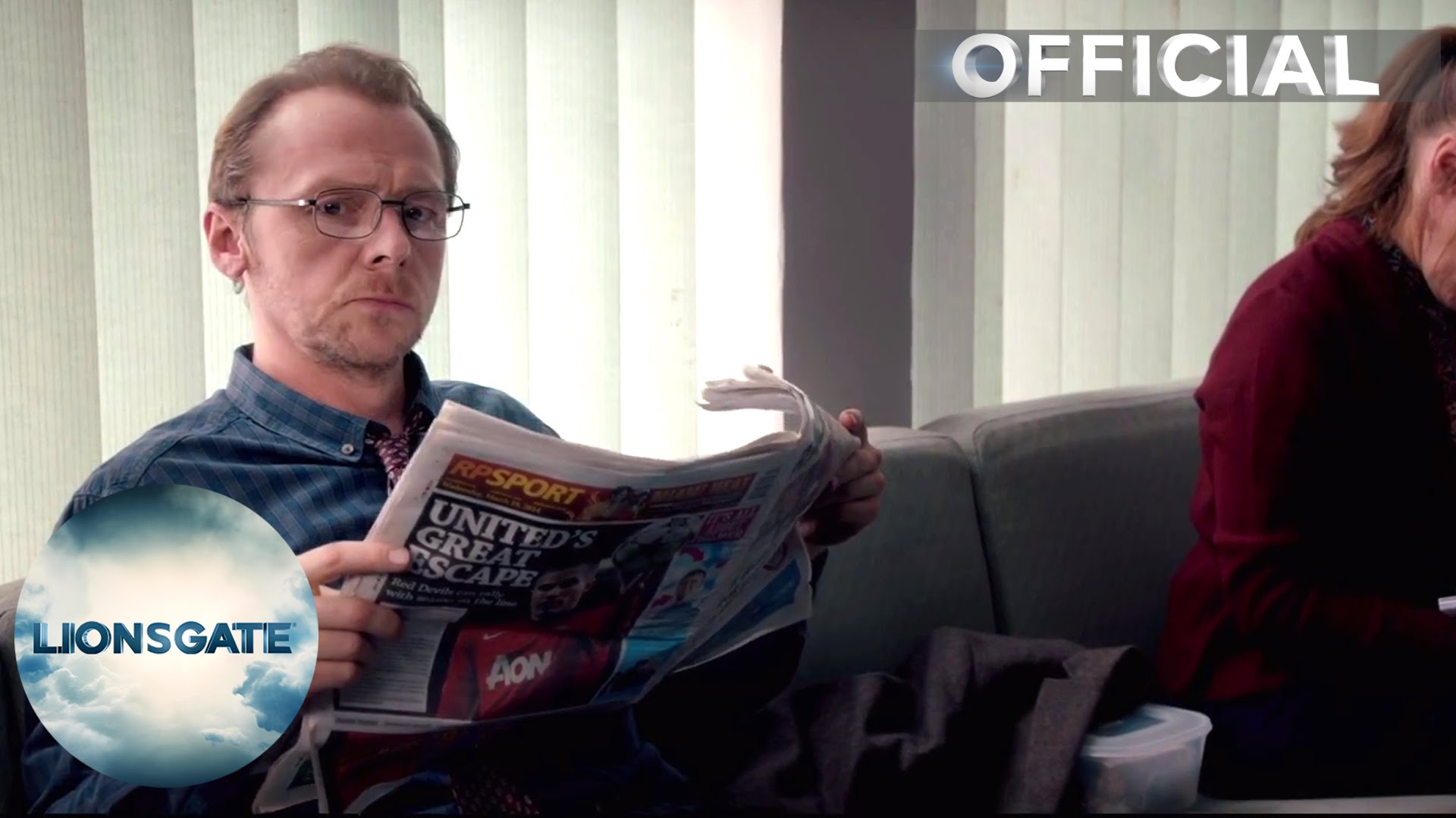 "Absolutely Anything – Clip ""Adored"" – In Cinemas August 14"