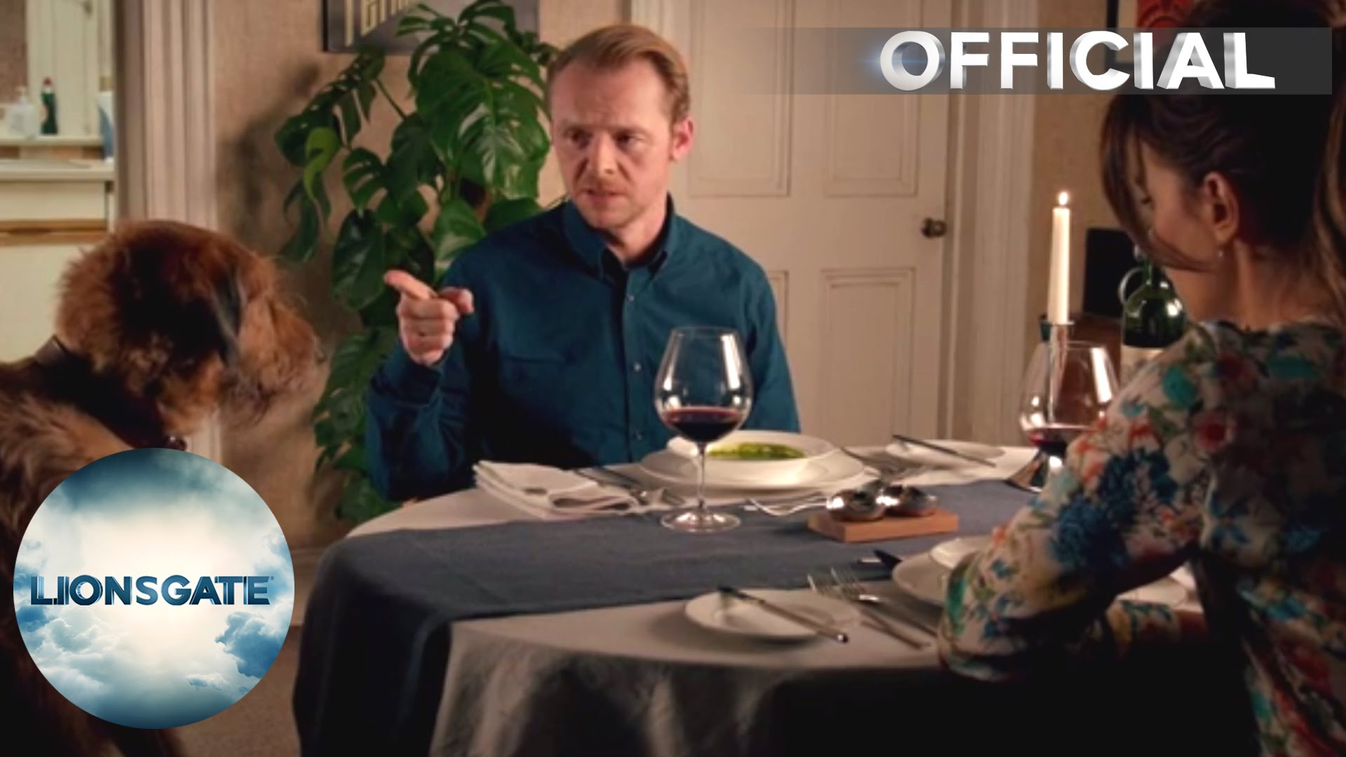 """Absolutely Anything – Clip """"Kate and Rob"""" – In Cinemas August 14"""