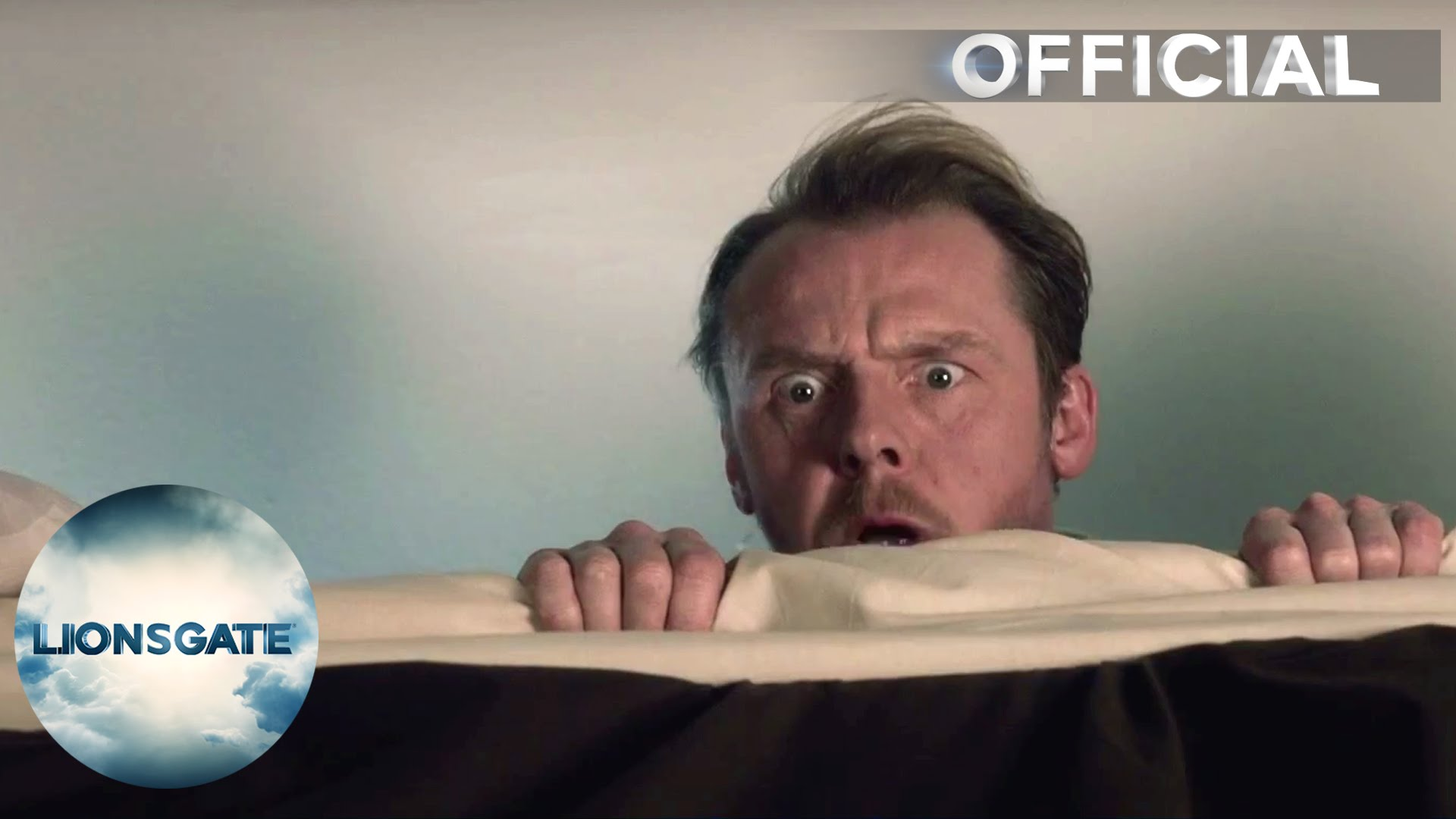 "Absolutely Anything – Clips ""Catherine"" – August 14"