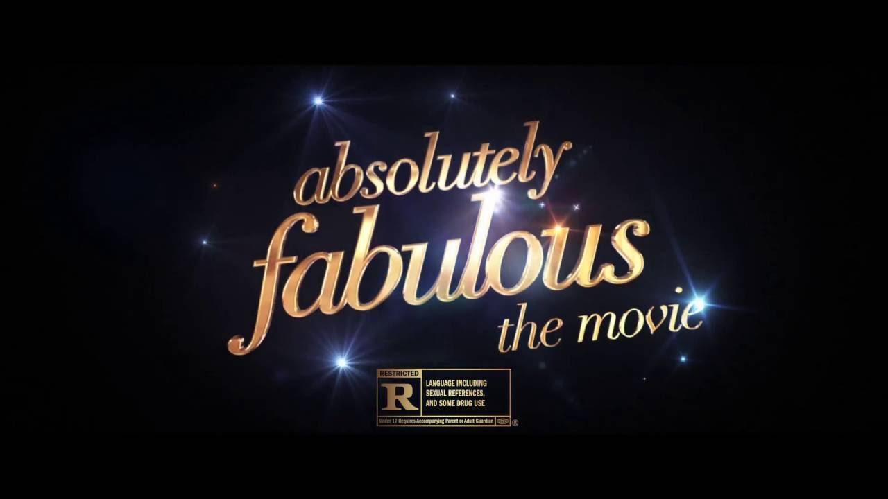 ABSOLUTELY FABULOUS THE MOVIE TV Spot: Most Wanted