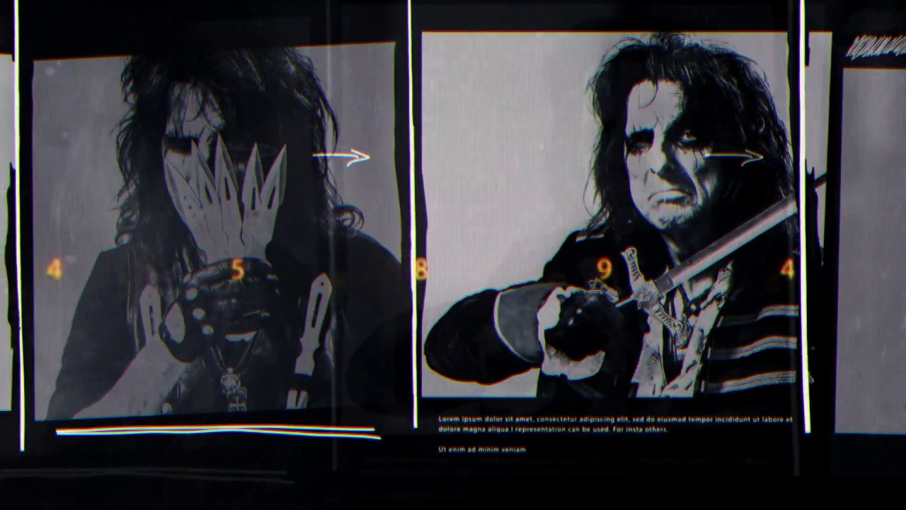 Alice Cooper – A Paranormal Interview (Part 1)