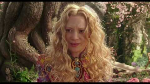"Alice Through The Looking Glass – ""Save The Hatter"" clip"