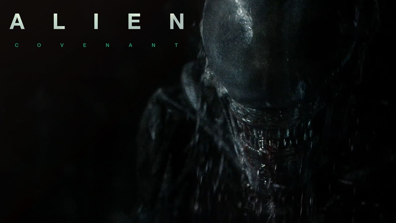 Alien: Covenant | Hide | 20th Century FOX