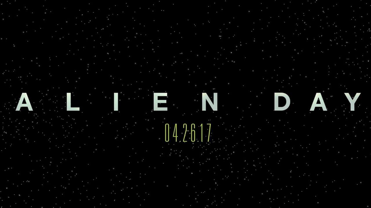 Alien Day | 20th Century FOX