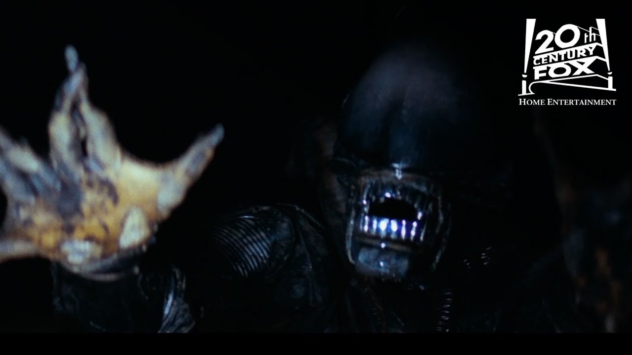 Alien   Watch The Film That Started It All   20th Century FOX