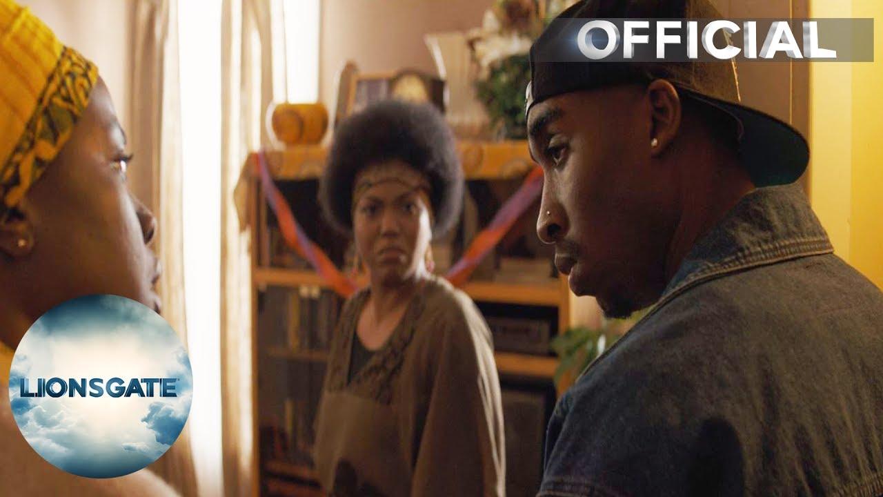 "All Eyez on Me –  Clip ""Black Leader"" – In Cinemas June 30"