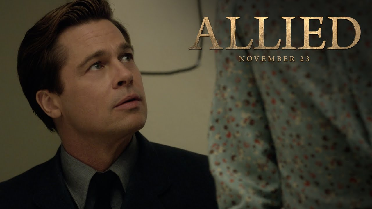 Allied (2016) – 60 Spot – Paramount Pictures