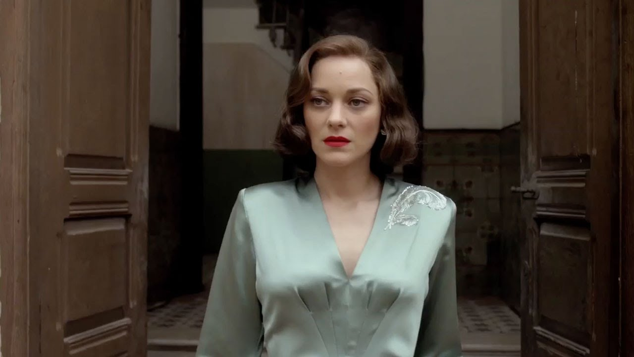 """Allied (2016) – """"Event"""" – Paramount Pictures"""