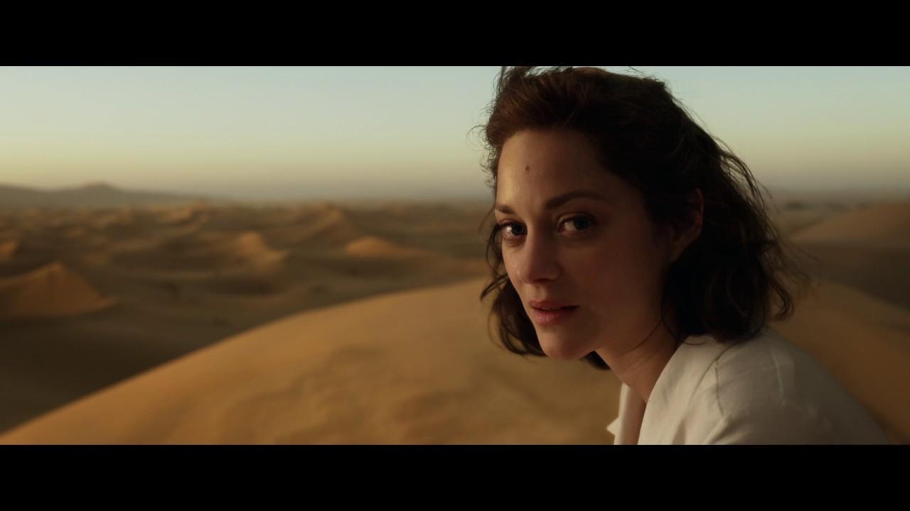 Allied | Featurette: Robert Zemeckis' Cast | UK Paramount Pictures