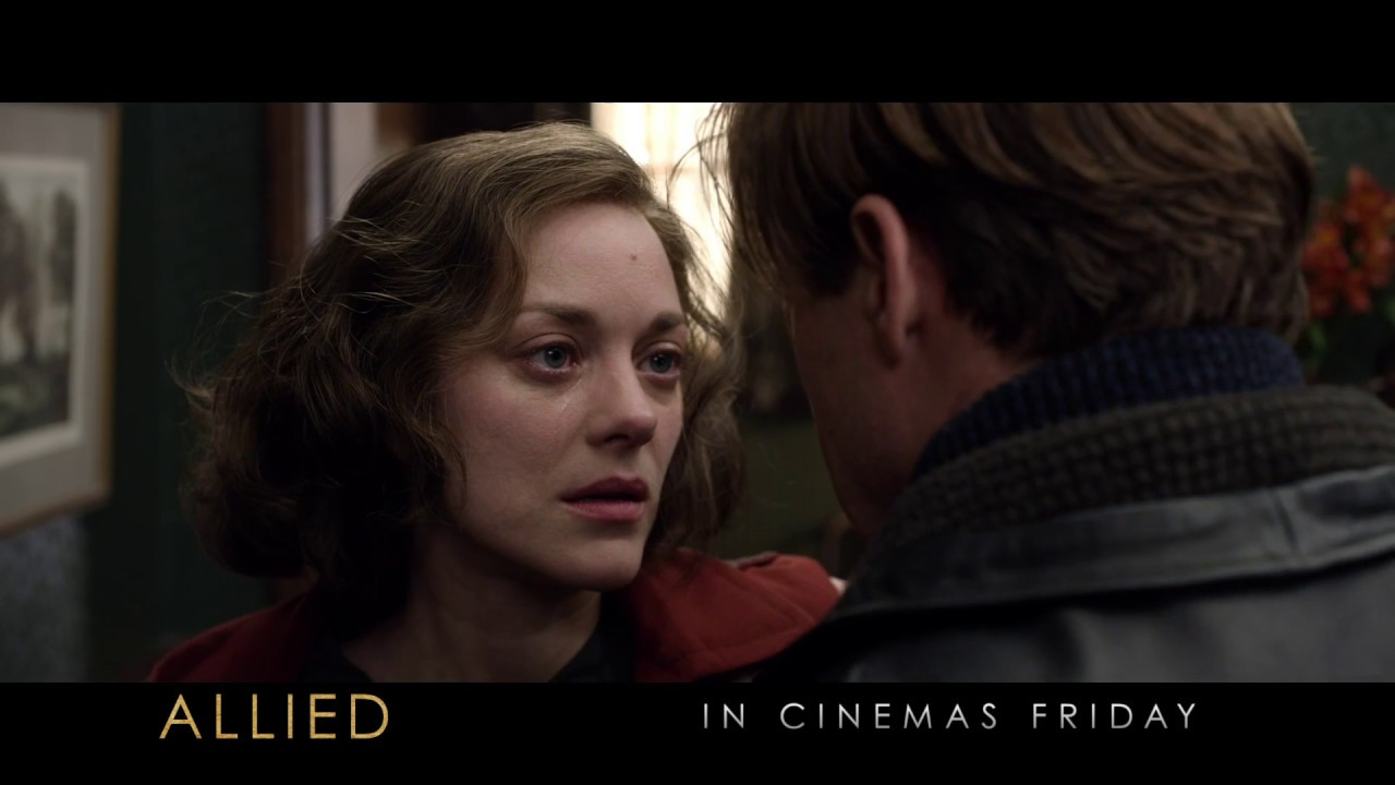 Allied | Game Review | Paramount Pictures UK