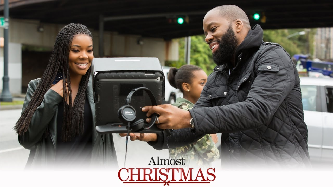 Almost Christmas – A Look Inside (HD)
