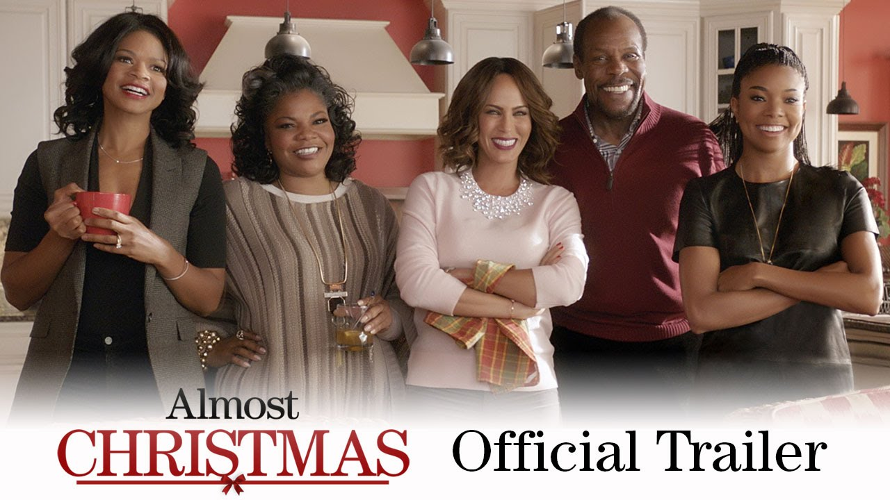 Almost Christmas – Official Trailer (HD)