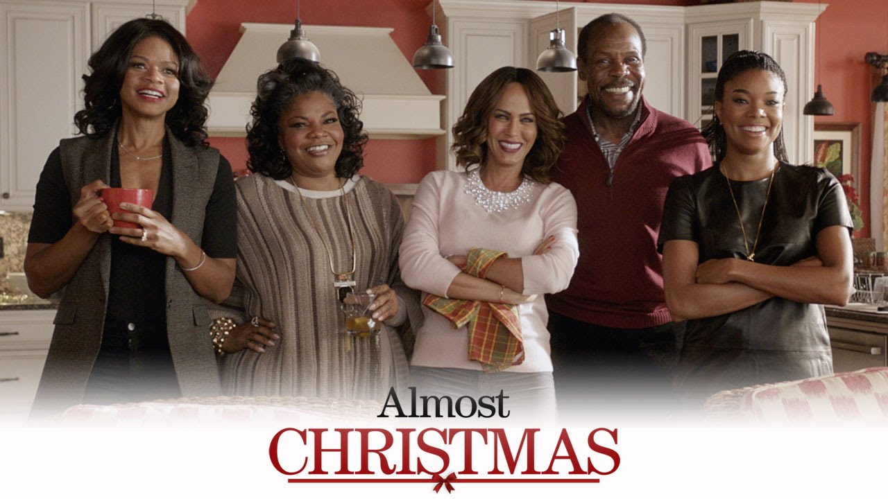 Almost Christmas – Teaser (HD)