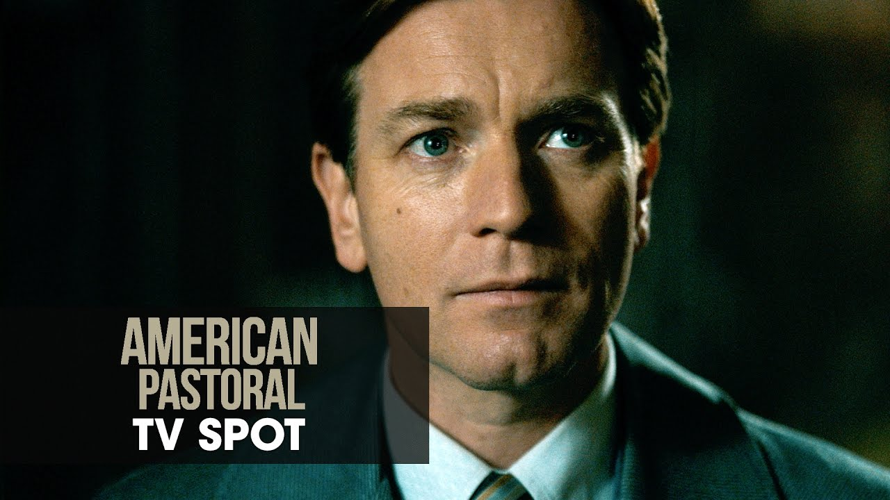 "American Pastoral (2016 Movie) Official TV Spot – ""Mad World"""
