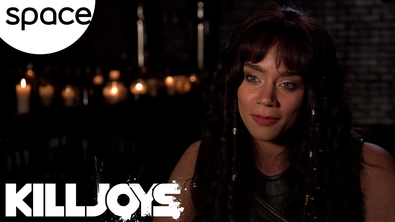 An Inside Look at Killjoys Season 3