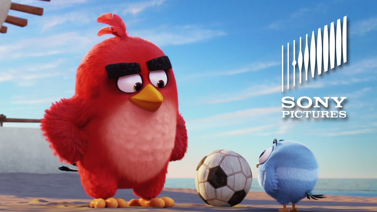 Angry Birds – International Day of Happiness PSA