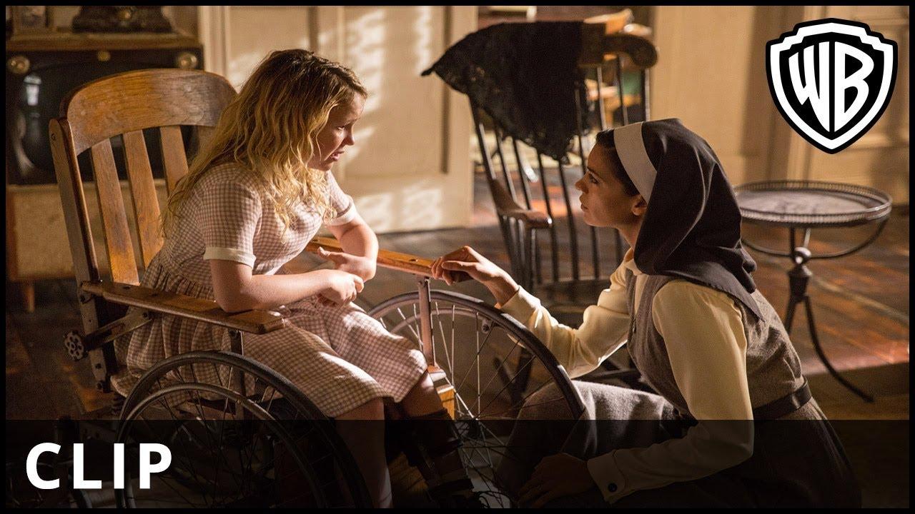 Annabelle: Creation – A Different Kind Of Presence – Warner Bros. UK
