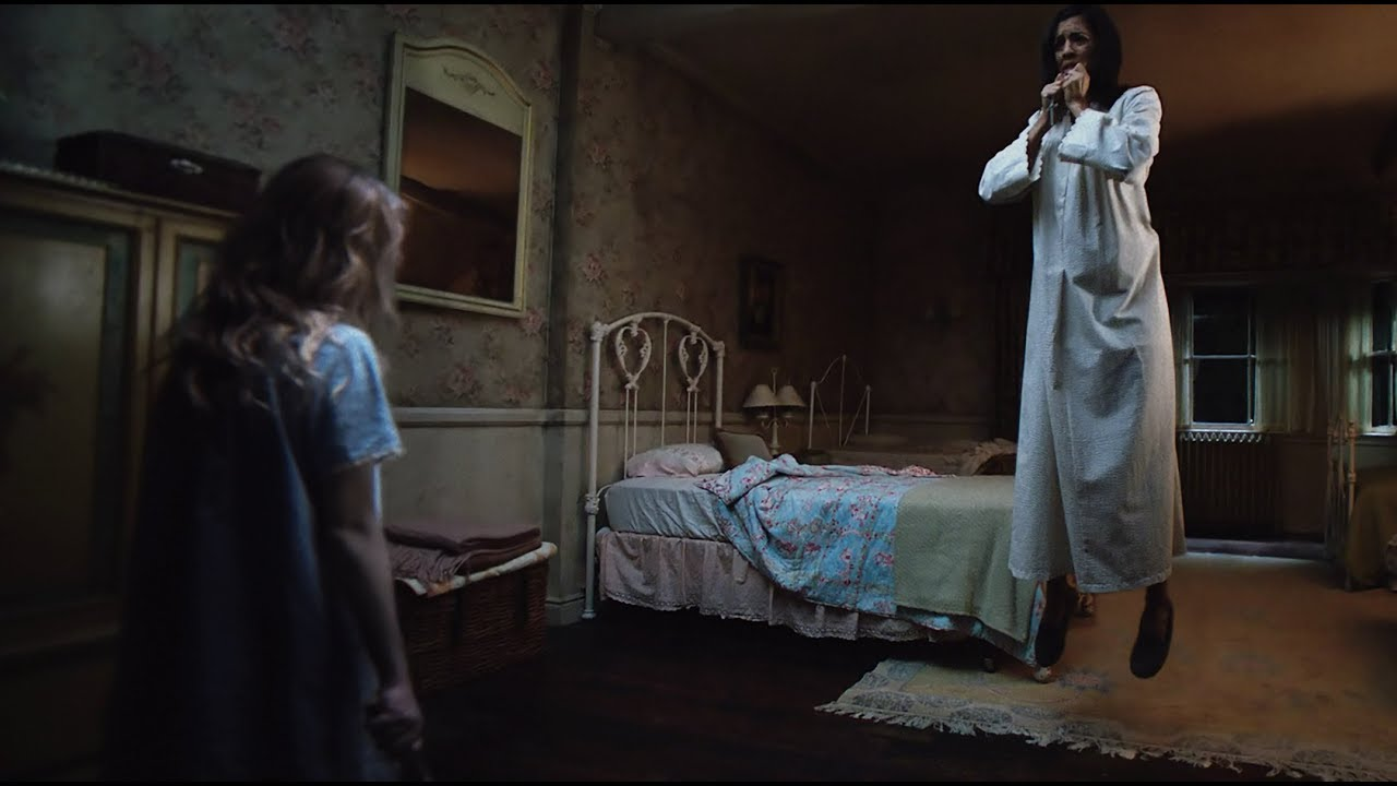 "ANNABELLE: CREATION – ""Closed Review"" TV Spot"
