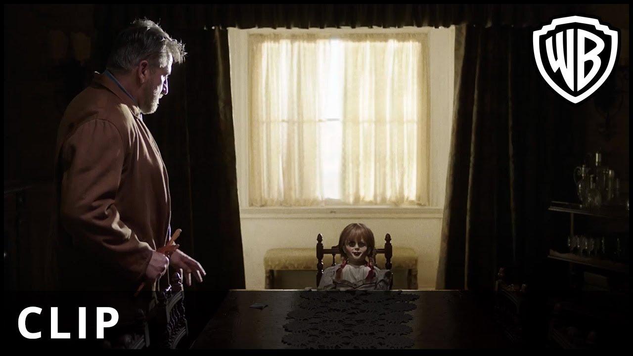 Annabelle: Creation – Found You – Warner Bros. UK