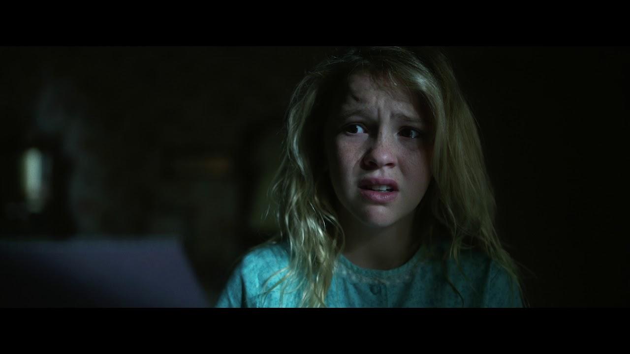 "ANNABELLE: CREATION – ""Origin"" TV Spot"