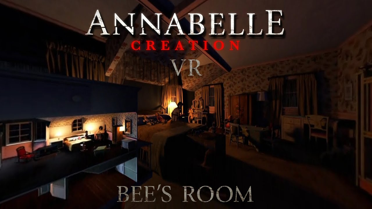 Annabelle: Creation VR – Bee's Room