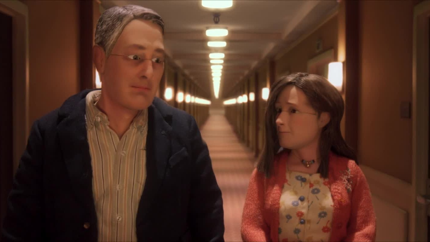 "Anomalisa – ""Rolling Stone Review"" Spot (2015) – Paramount Pictures"