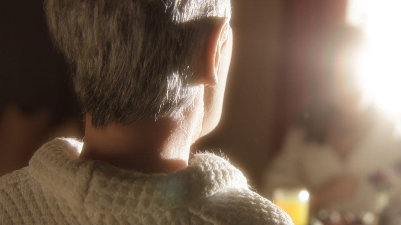 ANOMALISA – Trailer (2015) – Paramount Pictures