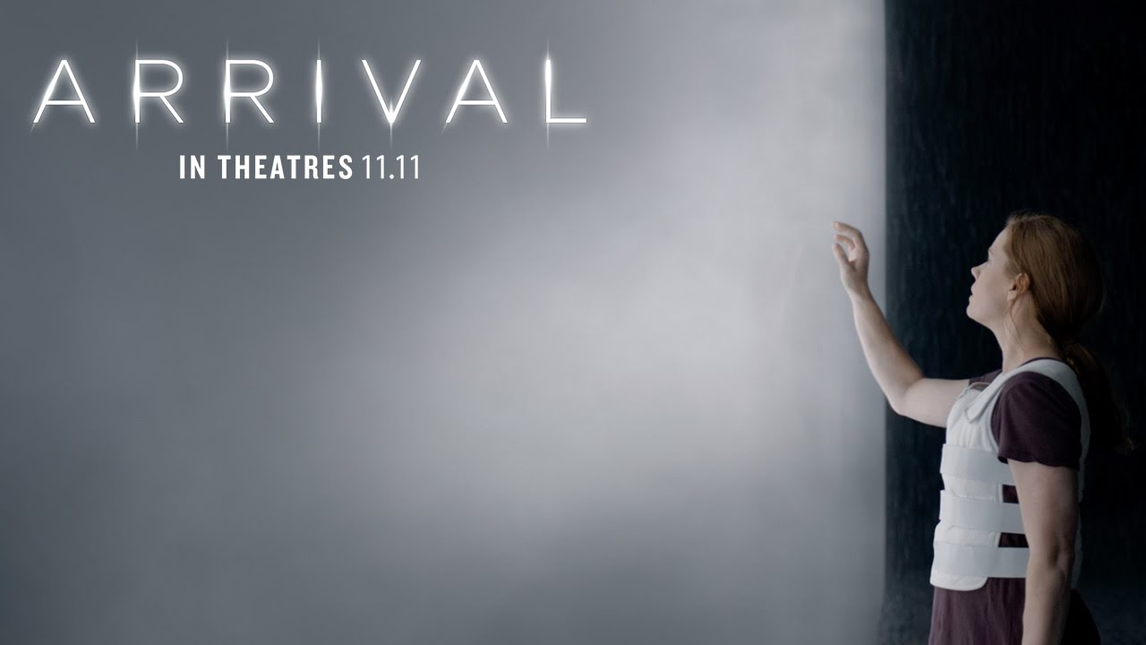 Arrival (2016) – Final Trailer – Paramount Pictures