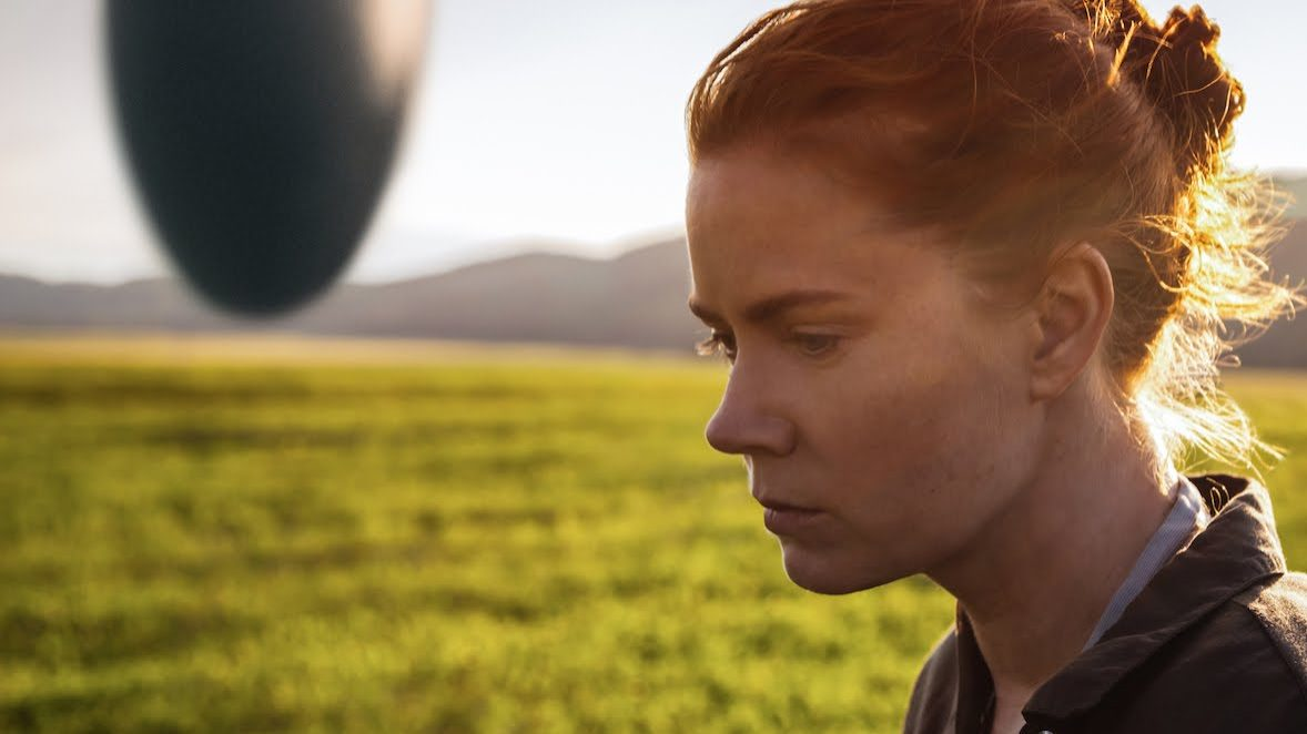 "Arrival (2016) – ""Global War"" Spot – Paramount Pictures"