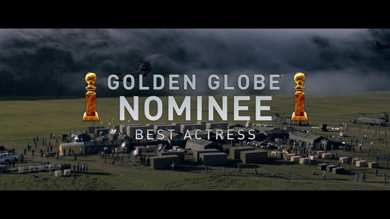 ARRIVAL – Golden Globe Spot