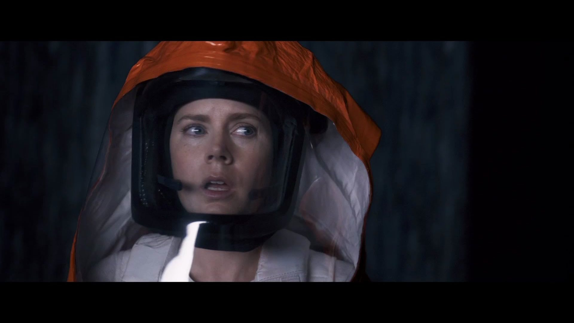 ARRIVAL – OFFICIAL TEASER TRAILER [HD]