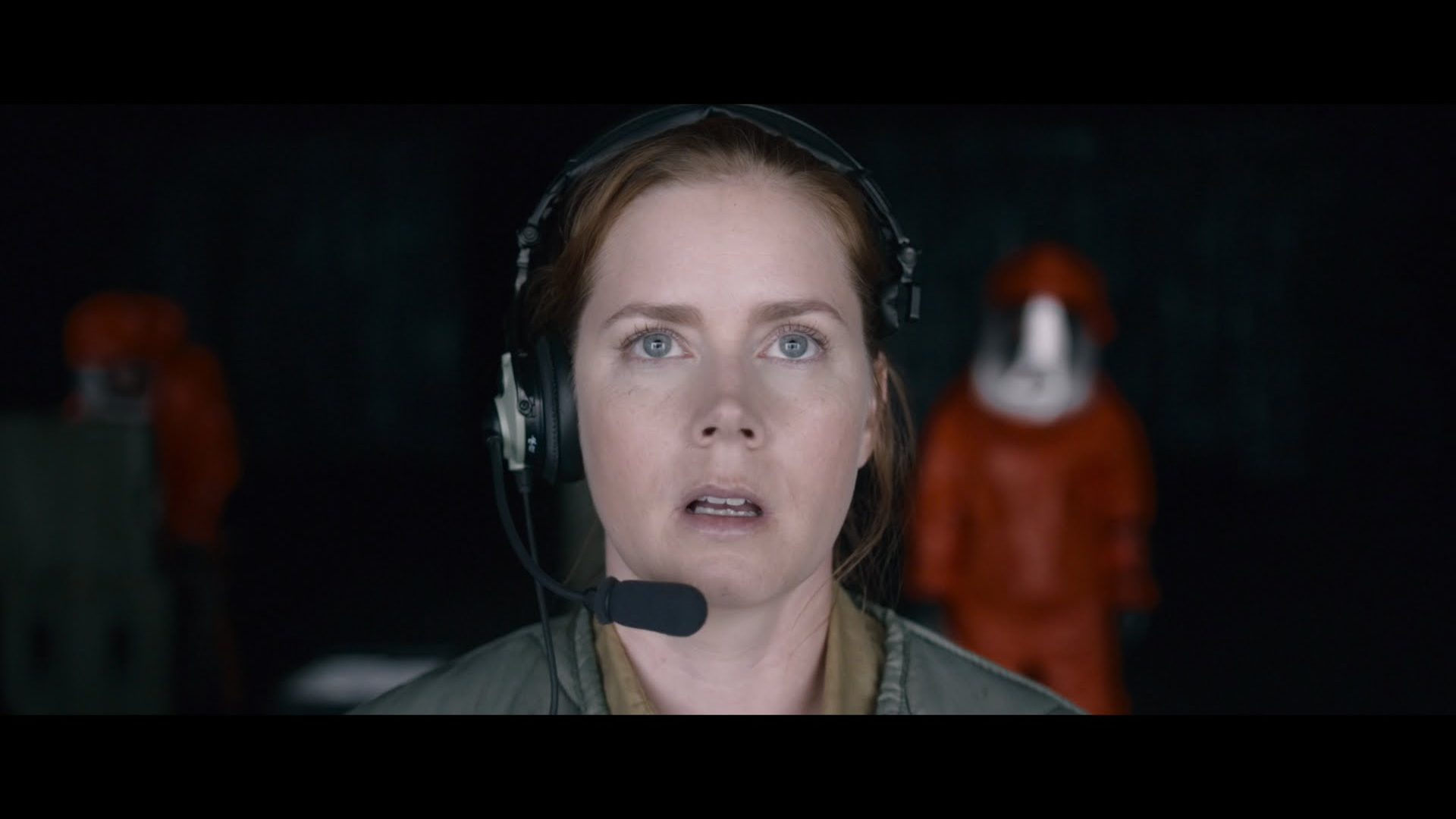 ARRIVAL – OFFICIAL TRAILER A [HD]
