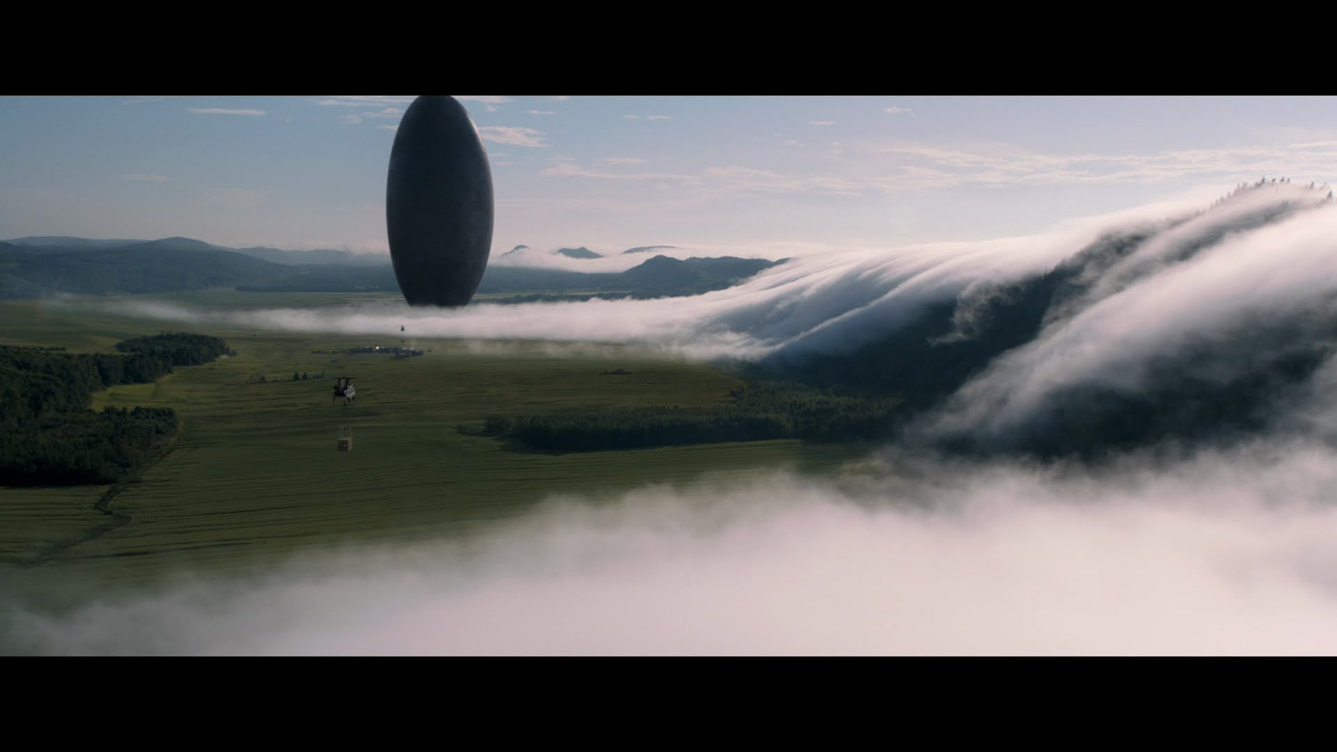 ARRIVAL – OFFICIAL TRAILER B [HD]