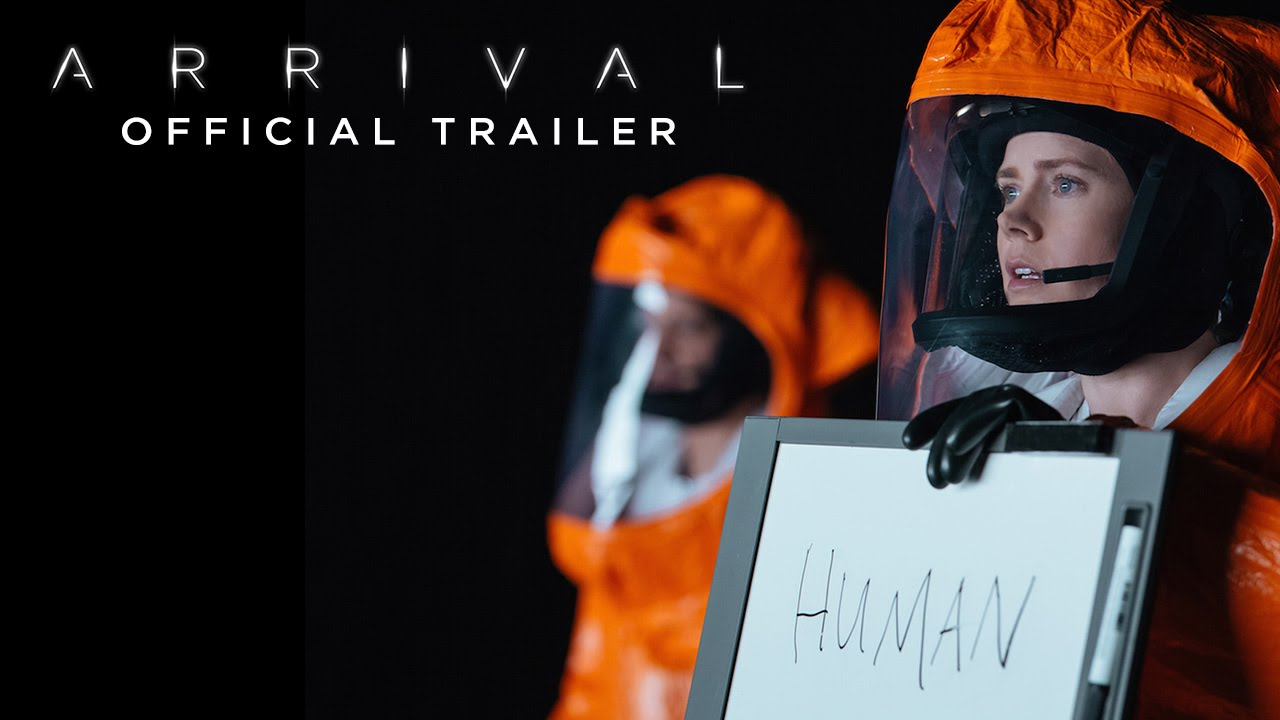 Arrival Trailer #1 (2016) – Paramount Pictures