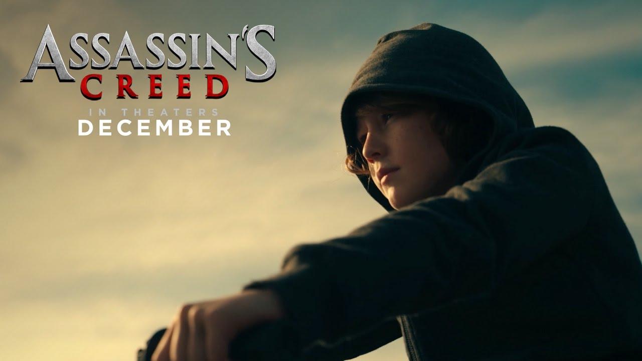 Assassin's Creed | Cal's Story | 20th Century FOX
