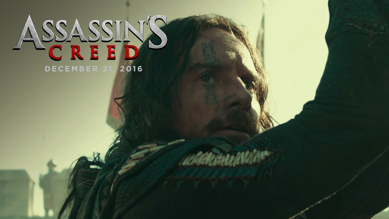 "Assassin's Creed | ""Celebrate the Creed"" TV Commercial [HD] 
