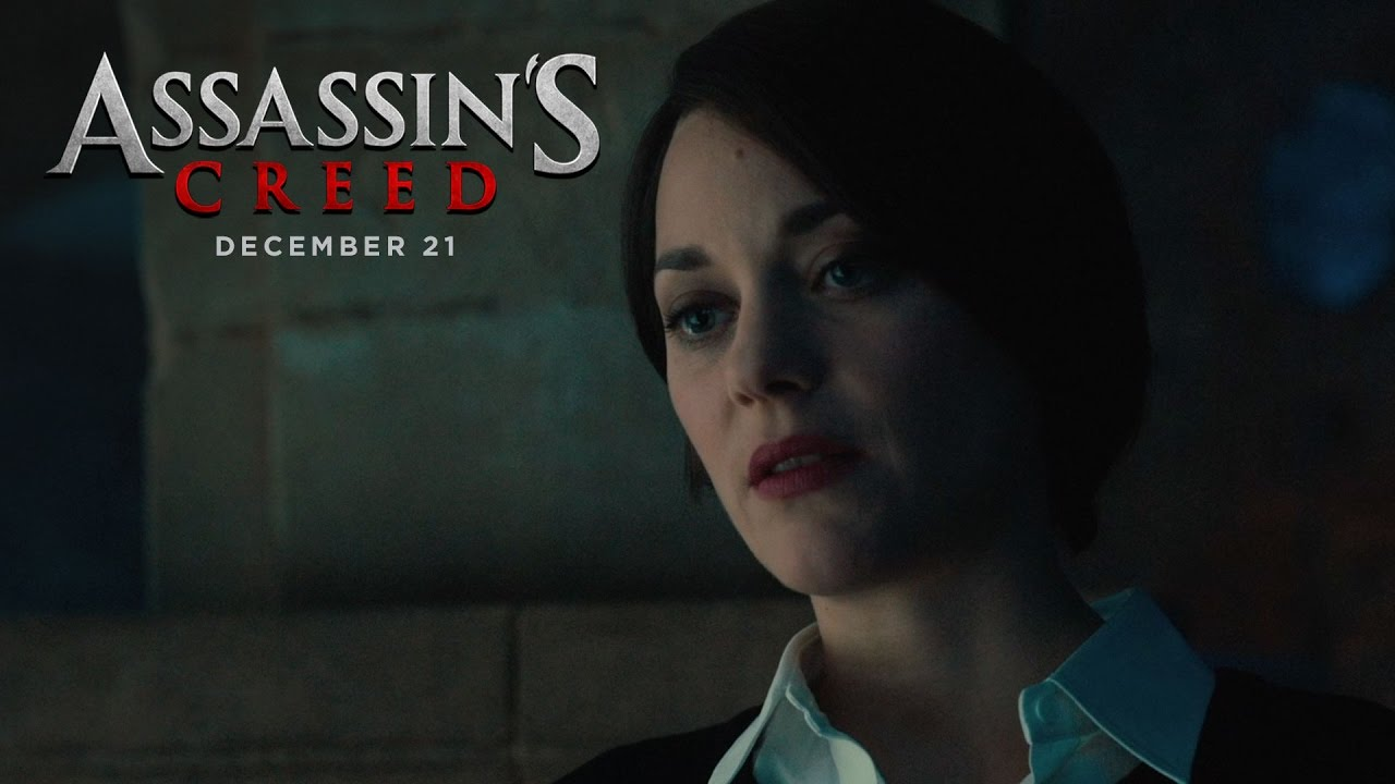 """Assassin's Creed   """"Discover Who You Are"""" TV Commercial   20th Century FOX"""