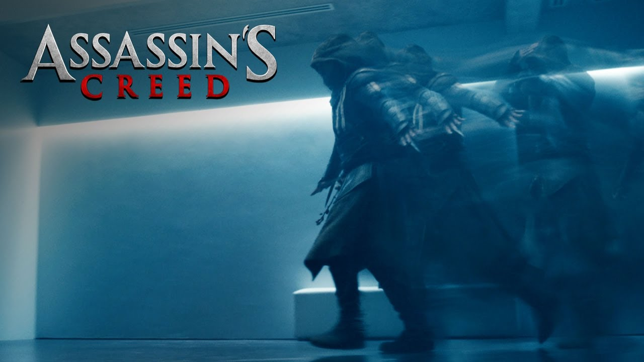 """Assassin's Creed   """"Shadow"""" TV Commercial   20th Century FOX"""
