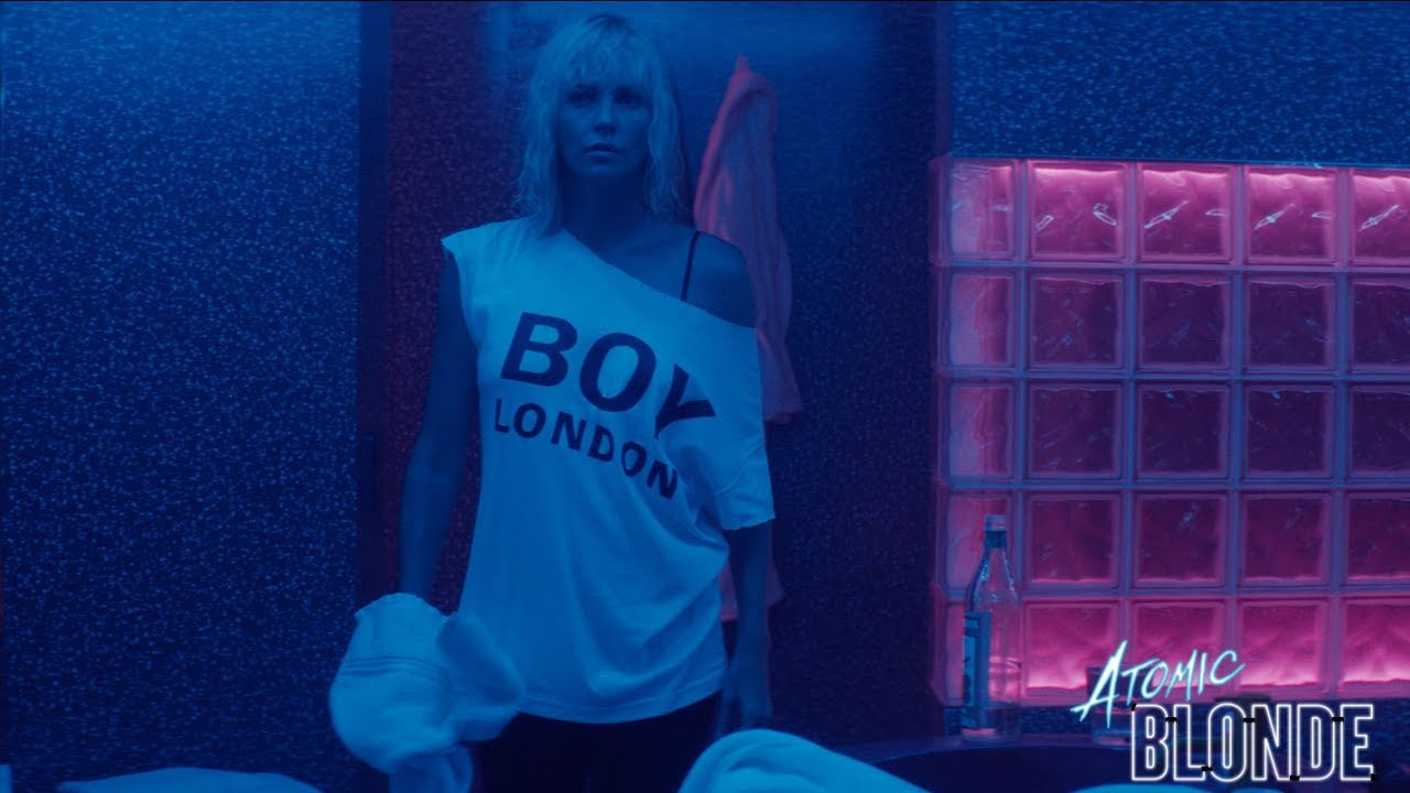 Atomic Blonde – Chapter 4: Blue Monday [HD]