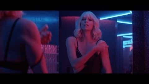 Atomic Blonde – Official Trailer #2 [HD] – In Theaters July